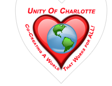 Unity of Charlotte. Co-Creating a World That Works For ALL!
